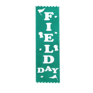 Field Day Award Ribbon (pack of 12)