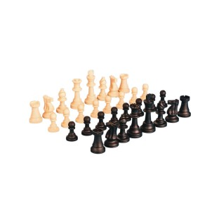 Chess Playing Pieces