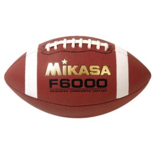 Mikasa® F6000 Official Size Composite Football