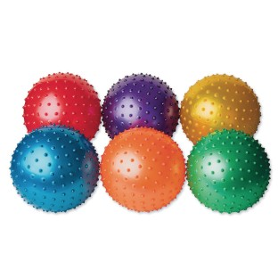 Spectrum™ Spikey Play Balls
