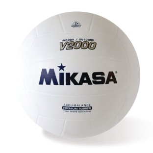 Mikasa® Rubber Volleyball