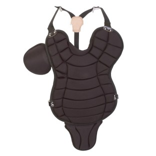 Chest Protector, Ages 12-16