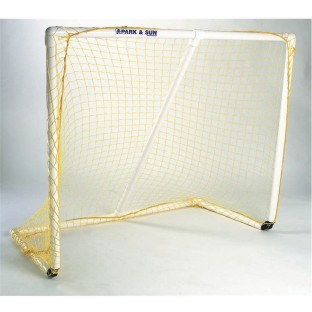 Soccer Goal with Bungee Net