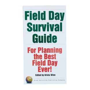 Field Day Survival Guide Book