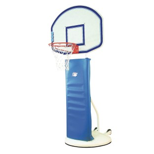 Heavy Duty Basketball Standard & Padding