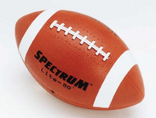 Spectrum™ Lite-80 Football