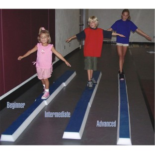 Sof T® Balance Beam, Intermediate