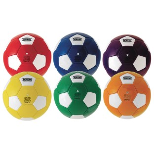 Tachikara® PU Soccer Ball Set