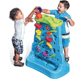 Step2® Waterfall Discovery Wall