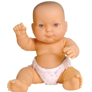 Lots to Love® Baby Doll, Caucasian 14