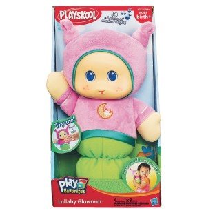 Playskool® Play Favorites Lullaby Gloworm