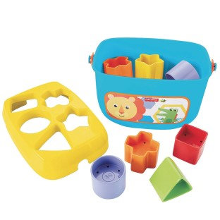 Fisher Price® Baby's First Blocks