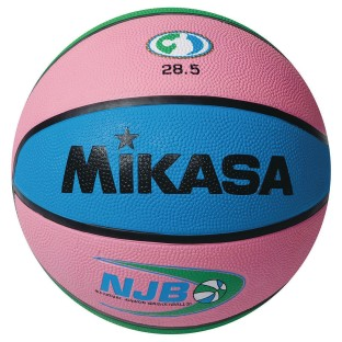 Mikasa® National Jr. Basketball, Intermediate