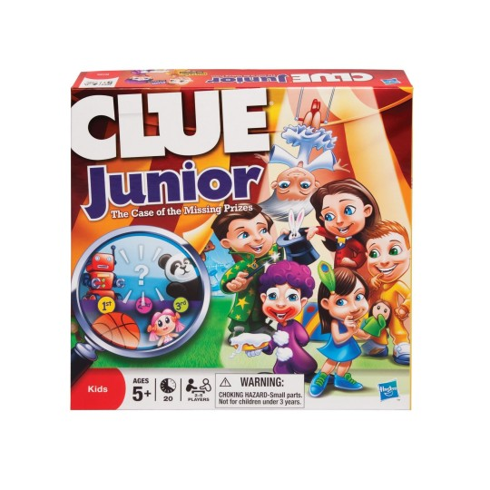 Buy Clue Jr At Ss Worldwide