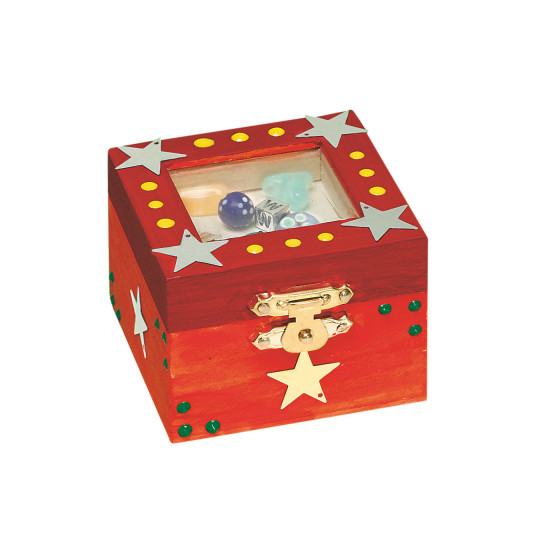 buy small shadow box craft kit at s s worldwide