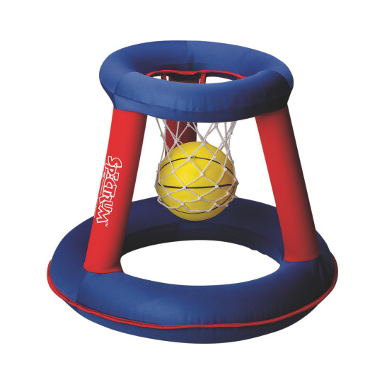 Toys R Us Basketball Systems : Buy inflatable basketball hoop and ball at s worldwide