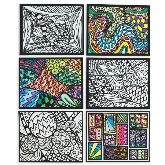 buy velvet abstract art posters at s s worldwide