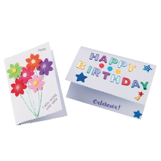 Buy Greeting Card Decorating Easy Pack At Ss Worldwide