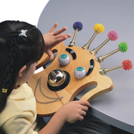 Spike Sensory Stimulation Board