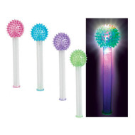 Cosmic Ray Light-Up Wand