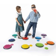 Tactile Discs (set of 20)