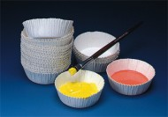 Paint Holders & Trays