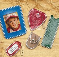 Lacing Project Assortment Craft Kit (makes 50)