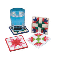 Allen Diagnostic Module Needlepoint Coasters  (pack of 15)