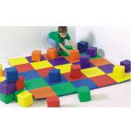 Soft Blocks  (set of 12)