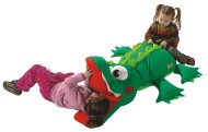 Giant Floor Cushions, Colin the Crocodile