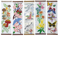 Large Designer Panels Craft Kit (makes 25)