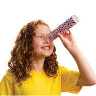 EduCraft® Kaleidoscopes Craft Kit (makes 25)