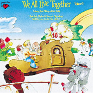 We All Live Together, Volume 3 CD