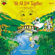 Greg & Steve We All Live Together Vol. 4 CD