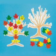 My Family Tree Craft Kit  (pack of 12)