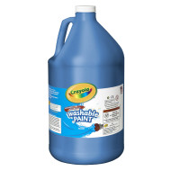 128-oz. Crayola® Washable Paint