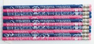 Believe and Succeed Pencils  (pack of 144)