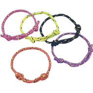 Rope Bracelets  (pack of 144)