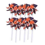 Patriotic Pinwheels (pack of 12)