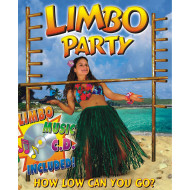 Limbo Party Kit with CD