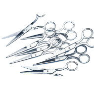 Vocational Scissors Pack  (pack of 18)