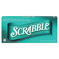 Scrabble® Spanish Edition