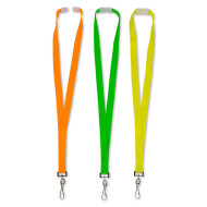 Whistles & Lanyards