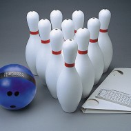 Bowling Set with 5-lb. ball