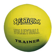 Spectrum™ Volleyball Trainer, Yellow - Oversize