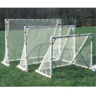 Folding/Telescoping PVC Goal