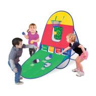 Play Hut® 3-in-1 Sports Arcade