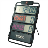 Multi-Sport Scoreboard and Timer