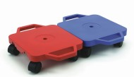 Cosom® Connect-A-Scooter  (set of 6)