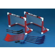 Mylec® Mini Hockey Easy Pack
